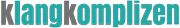 Klangkomplizen Logo